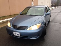 Picture of 2002 Toyota Camry LE