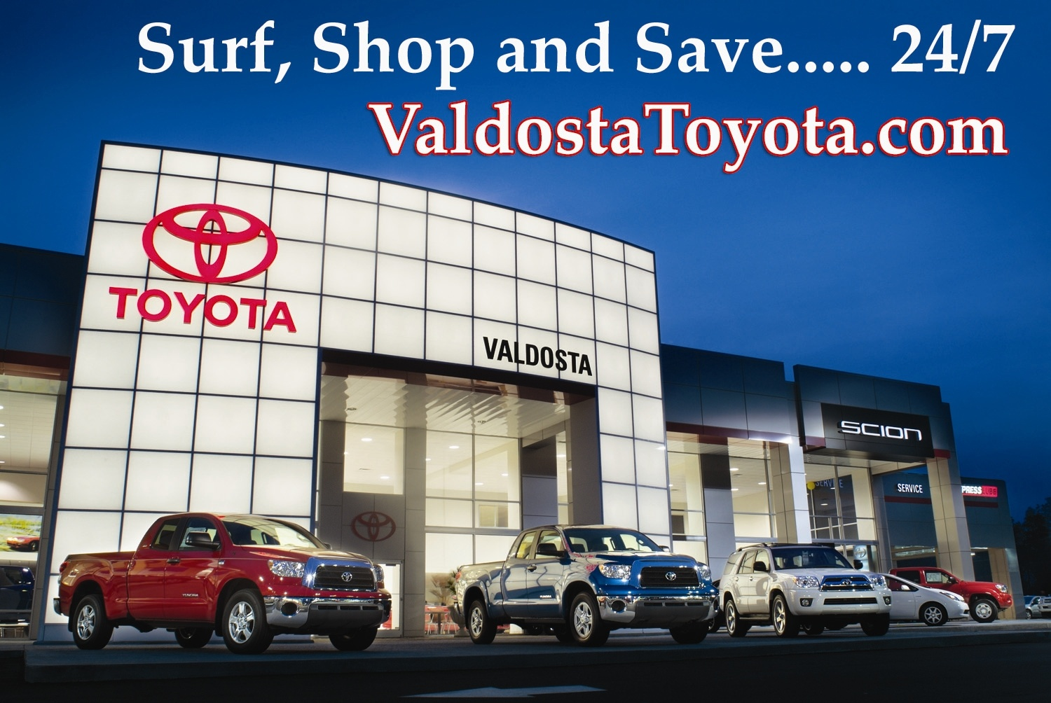 Valdosta toyota valdosta ga read consumer reviews browse used and new cars for sale