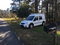 Picture of 2013 Ford Transit Connect Cargo XLT w/ side and rear glass, exterior