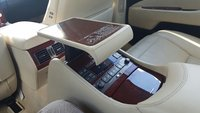 Picture of 2012 Lexus LS 600h L AWD, interior, gallery_worthy
