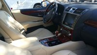 Picture of 2012 Lexus LS 600h L Base, interior, gallery_worthy