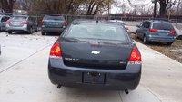 Picture of 2013 Chevrolet Impala LT Fleet, exterior