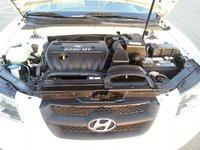 Picture of 2008 Hyundai Sonata GLS, engine