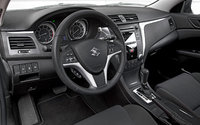Picture of 2013 Suzuki Kizashi Sport GTS AWD, interior