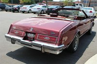Picture of 1984 Buick Riviera STD Convertible
