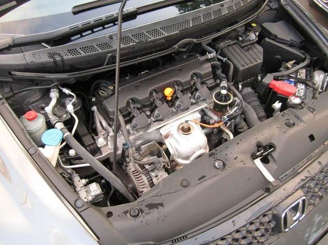 2011 Honda Civic Coupe