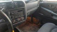 Picture of 2003 Chevrolet Blazer 2 Dr LS 4WD SUV, interior