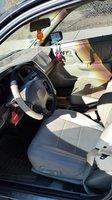 Picture of 2002 Infiniti G20 4 Dr STD Sedan, interior