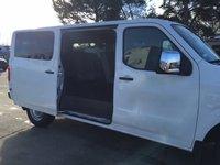 Picture of 2015 Nissan NV Passenger 3500 HD S V8