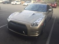 Picture of 2016 Nissan GT-R Premium