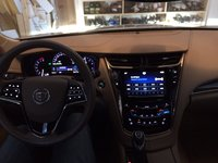 Picture of 2014 Cadillac CTS 3.6L Luxury AWD