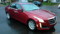 Picture of 2014 Cadillac CTS Sport Wagon 3.0L Luxury, exterior