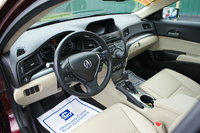 Picture of 2013 Acura ILX 2.0L w/ Tech Pkg, interior