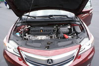 Picture of 2013 Acura ILX 2.0L w/ Tech Pkg, engine