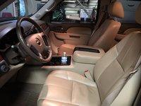 Picture of 2013 GMC Sierra 1500 SLT Crew Cab 4WD, interior
