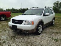 Picture of 2006 Ford Freestyle SEL AWD, exterior