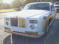Picture of 1997 Rolls-Royce Silver Spirit, exterior