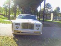 1997 Rolls-Royce Silver Spirit Overview