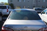 Picture of 2000 Infiniti I30 4 Dr Touring Sedan, exterior