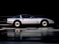 Picture of 1987 Chevrolet Corvette Coupe