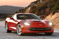Picture of 2016 Chevrolet Corvette Stingray Z51 2LT Coupe RWD, exterior, gallery_worthy