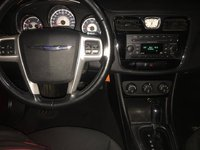 Picture of 2012 Chrysler 200 Limited, interior