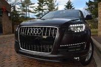 Picture of 2014 Audi Q7 3.0 Quattro TDI Premium, exterior