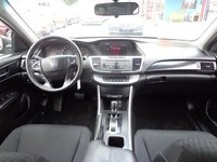 Picture of 2014 Honda Accord Sport, interior
