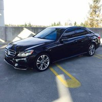 Picture of 2014 Mercedes-Benz E-Class E350 Sport, exterior