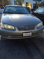 Picture of 2001 Toyota Camry CE