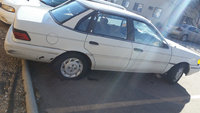 Picture of 1992 Ford Tempo 4 Dr GL Sedan, exterior
