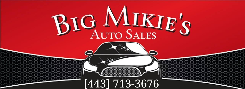 Big Mikies Auto Sales Glen Burnie Md Read Consumer