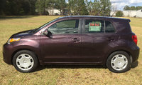 Picture of 2013 Scion xD Base, exterior