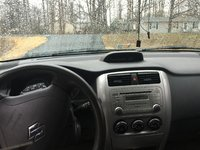 Picture of 2006 Suzuki Aerio SX Base AWD, interior