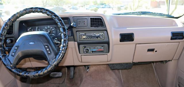 1992 Ford Explorer Pictures Cargurus
