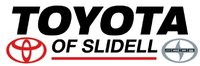Toyota of Slidell logo
