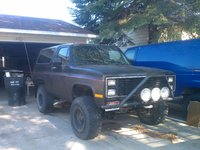 Picture of 1988 GMC Jimmy 2 Dr STD 4WD SUV, exterior