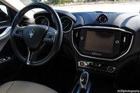 Picture of 2014 Maserati Ghibli S AWD, interior