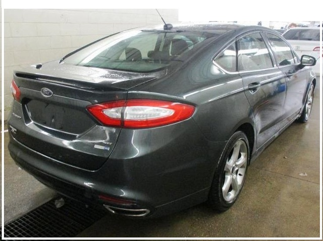 Picture of 2015 Ford Fusion SE AWD, exterior, gallery_worthy
