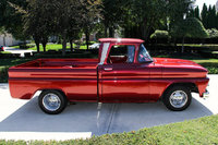 1963 Chevrolet C10 Overview