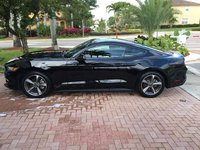 Picture of 2015 Ford Mustang V6 Coupe RWD, exterior, gallery_worthy