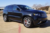 Picture of 2013 Jeep Grand Cherokee SRT8, exterior