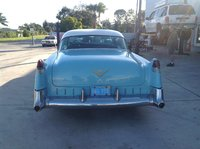 1955 Cadillac Series 62 Overview