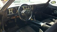 Picture of 1981 Pontiac Firebird Trans Am, interior