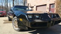 Picture of 1981 Pontiac Firebird Trans Am, exterior