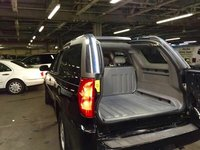 Picture of 2005 GMC Envoy XUV 4 Dr SLE 4WD SUV, interior