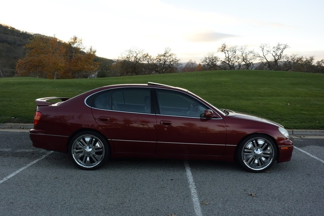 Picture of 1998 Lexus GS 400 Base