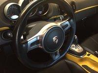 Picture of 2012 Porsche Cayman R, interior