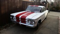 1964 Chevrolet Corvair Picture Gallery