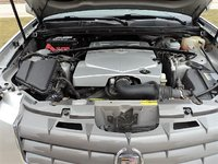 Picture of 2005 Cadillac SRX V6, engine